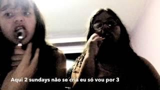 BEIJINHO NO BUCHO | Paródia - Beijinho no ombro