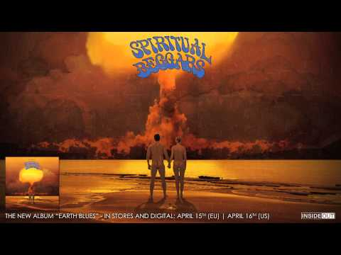 SPIRITUAL BEGGARS - Turn The Tide (OFFICIAL ALBUM TRACK)