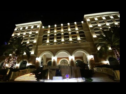 I GOT TO MONACO - MONTE CARLO BAY HOTEL
