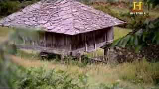 Rincones secretos: Mitología de Asturias