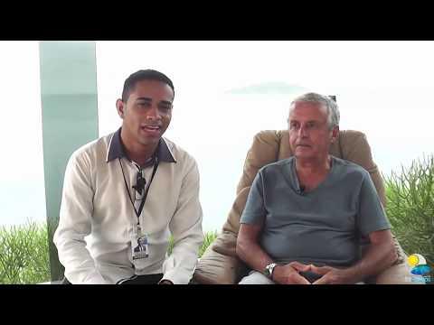 Entrevista com Octávio Raja Gabaglia, Secretário de Planejamento.
