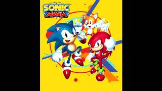 Sonic Mania OST - Flying Battery Zone Act 2