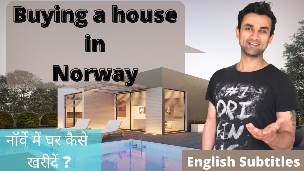 BUYING A HOUSE IN NORWAY [A FULL GUIDE] |