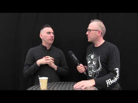 Anti-Flag Interview: Download 2016