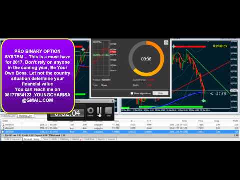 Pro Binary Signals Review