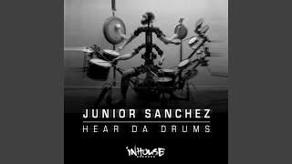 Hear da Drums (Jr Respect da Freeze Mix)