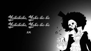 Download lagu One Piece Bink s Sake English version with lyrics MP3