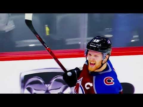 """The Turn Around Season"" Colorado Avalanche 2017-2018 Season Highlights"
