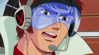 GoShogun Episode 3 (English Subtitled) | Little Fighter, Go! | ritorufaita GO | リトルファイターGO Shingo teaches Kenta how to fly. GoShogun (戦国魔神 ...