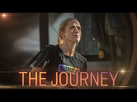 The Journey: Abby Dahlkemper