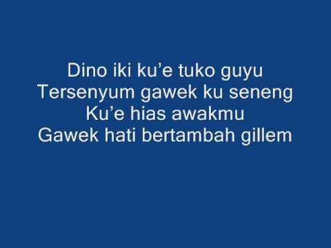 Kenopo Dewi-Jalil Hamid