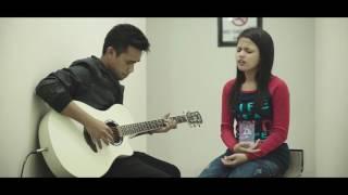 Gambar cover Putri feat Fildan   Aku Rindu Padamu   VLOG Vidio com