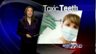 WHNT NEWS 19 Toxic Teeth Are Silver Fillings To Blame For Other Medical Problems  WHNT com