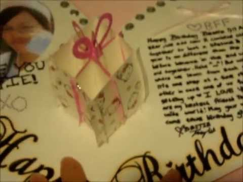 How To Make Handmade Greeting Cards Designs