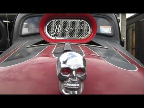 1950 Ford Popular Hotrod