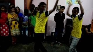 O Ria   bangla  dance