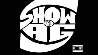 Showbiz & A.G. - Got The Flava Feat. Party Arty, Wali World, D Flow and Method Man