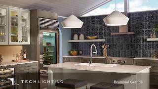 Tech Lighting Brand Overview