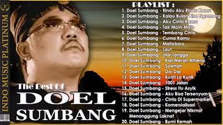 Download Nostalgia!! DOEL SUMBANG 20 Lagu Top Hits Kenangan