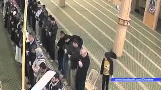 Download Video Ketika imam membaca ayat suci Al Qur'an Saqratul maut  beliau seketika meninggal MP3 3GP MP4