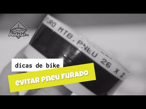 4 maneiras de evitar um pneu de bike furado de YouTube · Duração:  7 minutos 27 segundos