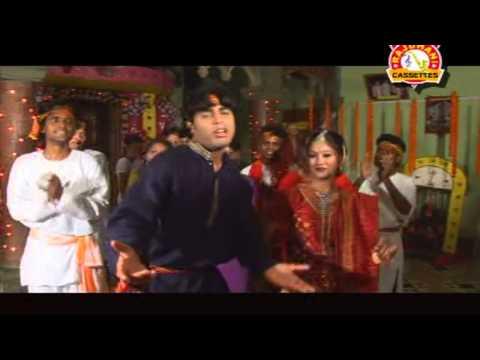 HD New 2014 Hit Nagpuri Devi Geet    Jharkhand    Kali Durda Gori Ambe    Pawan