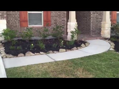 Houses for Rent in Houston Texas: Tomball House 5BR/3BA by Property Manager in Houston