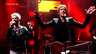 Roxette - The Look [HD 1080p]