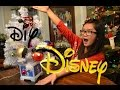 4 Super Cute Disney Ornaments DIY [KIDS DIY]