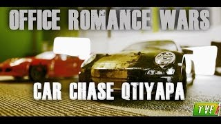 Office Romance Wars: Car Chase Qtiyapa | Episode 02