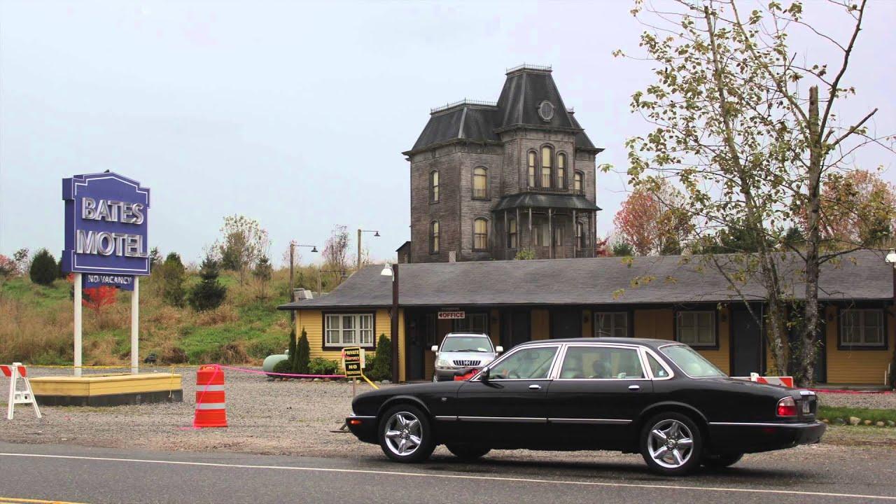 The Bates Motel