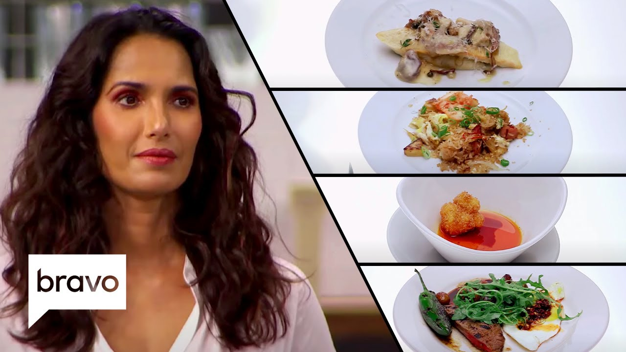 Download The Chefs Must Make Breakfast For All of the All-Stars | Top Chef Quickfire Challenge