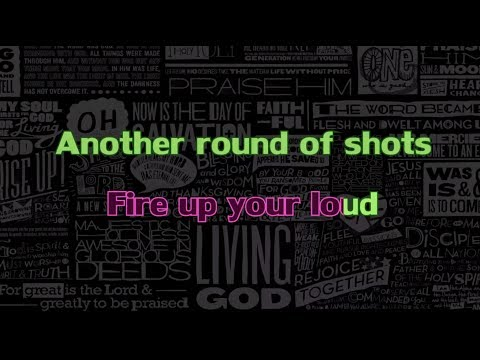 DJ Snake - Turn Down for What (Karaoke/Instrumental)  & Lil Jon with lyrics [Official Video]