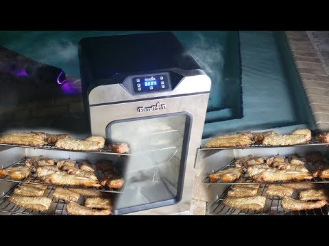 How To Smoke Fish   Kingfish Fish Dip Catch N Cook