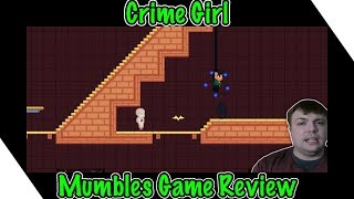 Crime Girl Review - Buy Or Pass? - Mumbles Game Review (with Gameplay Preview)