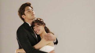 Feeling of hearts Mashup    Korean mix hindi songs    Noble, my love    Sung hoon    Kim jae-kyung