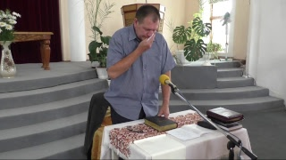 УРОКИ СУББОТНЕЙ ШКОЛЫ   09.06.2018