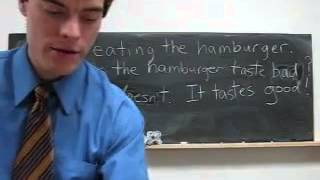تعليم اللغة الانجليزية للمبتدئين الدرس 24