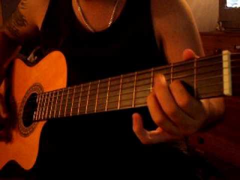 Opeth closure guitar lesson part 1