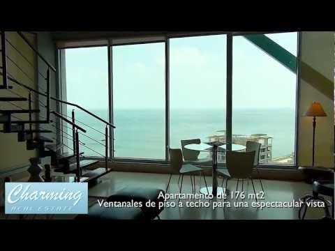 Loft Four 41, Punta Pacífica - Apartamento en ALQUILER | Videos como este al ☎6854-9829 WhatsApp