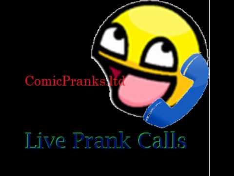 Babies R Us Prank Call