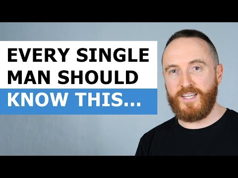 Essential Dating Advice For Men: 4 Things Every Man Should Know About Dating Women