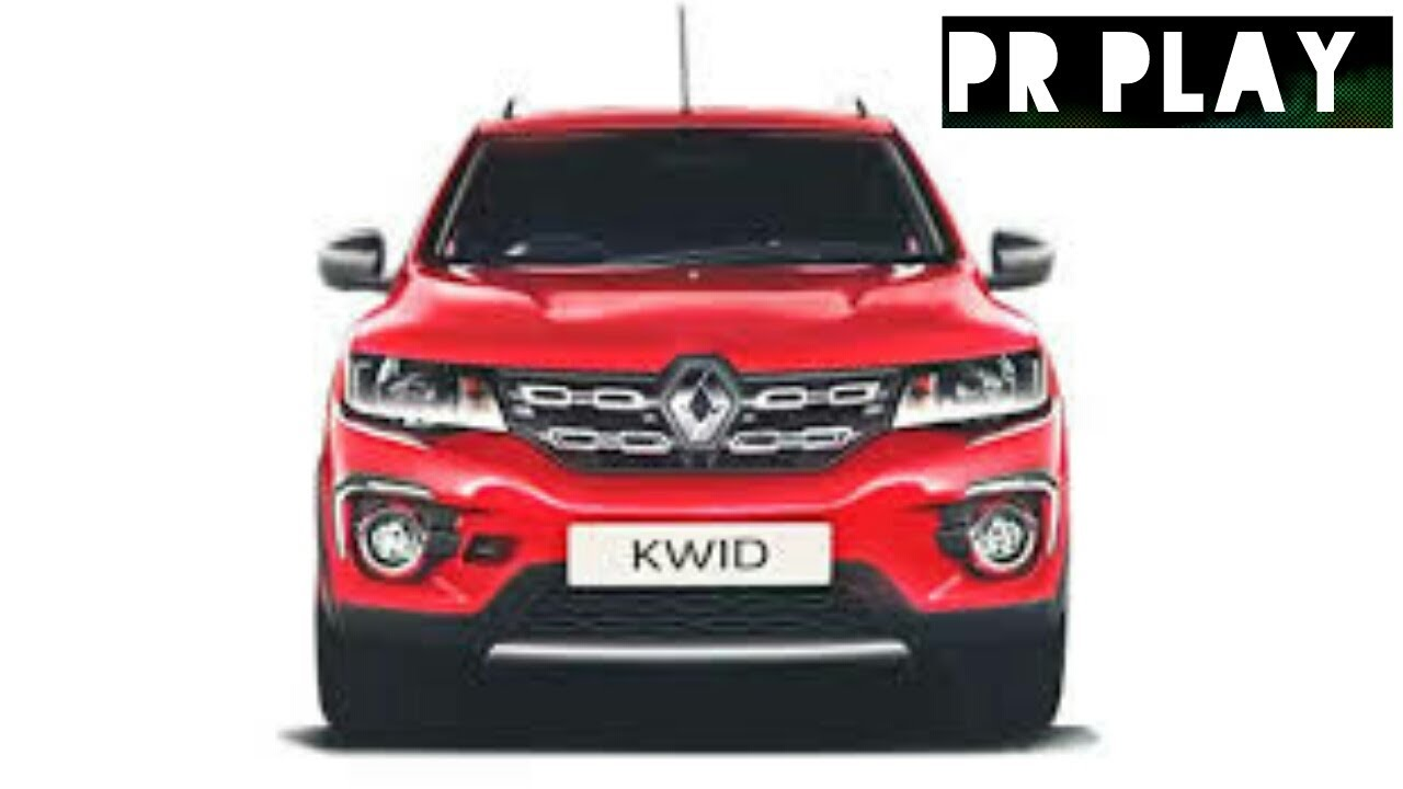Renault Kwid Std Rxe Rxlrxt Amt Models Differences Youtube
