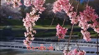 (新曲) 京都雪みれん/水森かおり cover eririn
