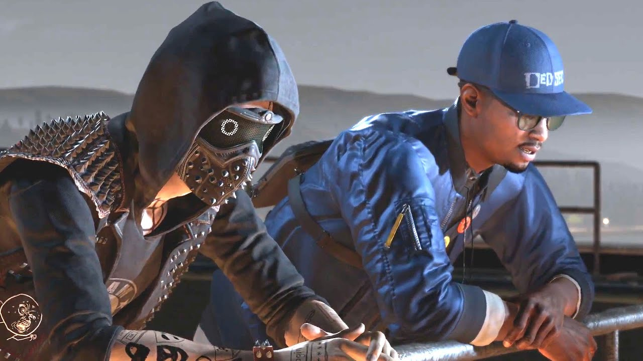 Watch Dogs  Pussy Pic