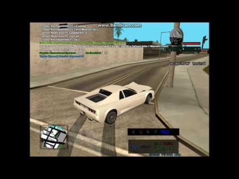 Gta Samp (Samp Virtual Life) (ქართულად #1 ეპიზოდი)