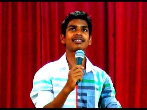 THENDRAL AAGA VEESUM, தென்றல் ஆக வீசு- Bro Subin