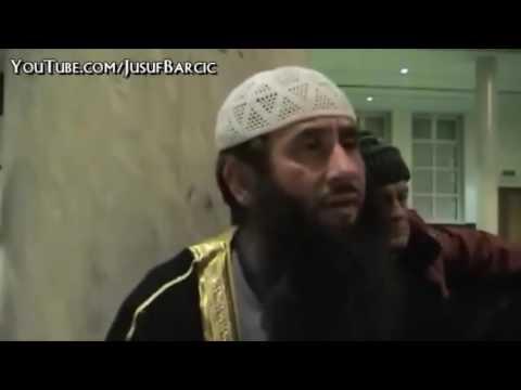 Traganje za znanjem - Šejh Jusuf Barčić (رحمه الله)