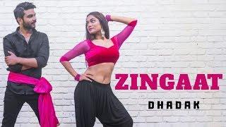 Baixar Zingaat - Dhadak | Bollywood Dance | LiveToDance with Sonali