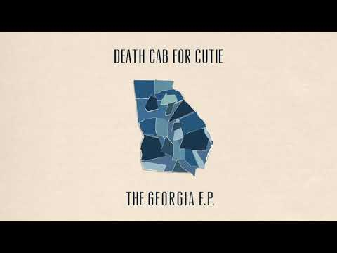 Death Cab for Cutie – Fall On Me